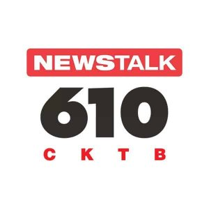 610 NewsTalk Logo
